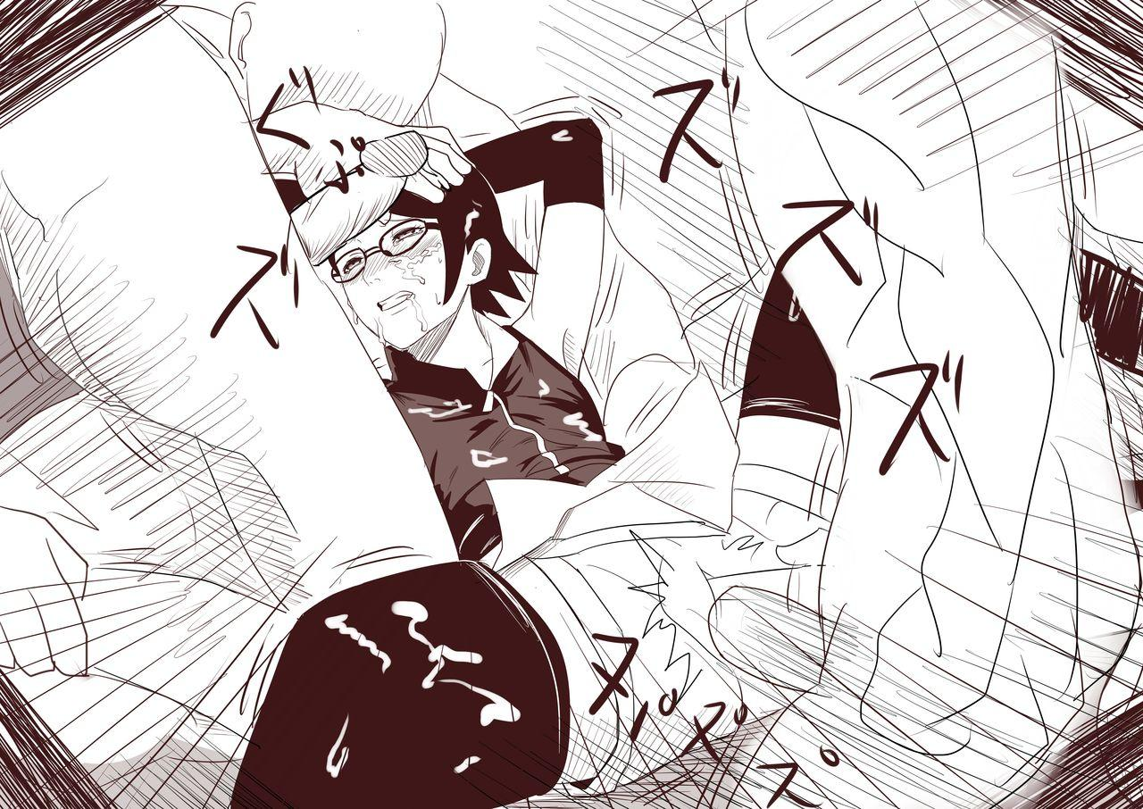 NARUTO   【Personal exercise】Continuous updating 0