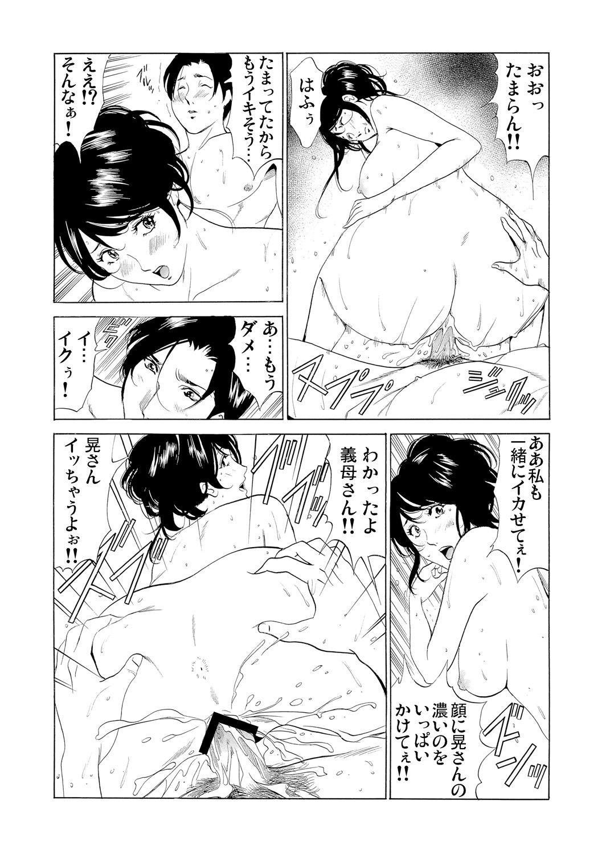 Gibo netori ~ fukushū no yakata 95
