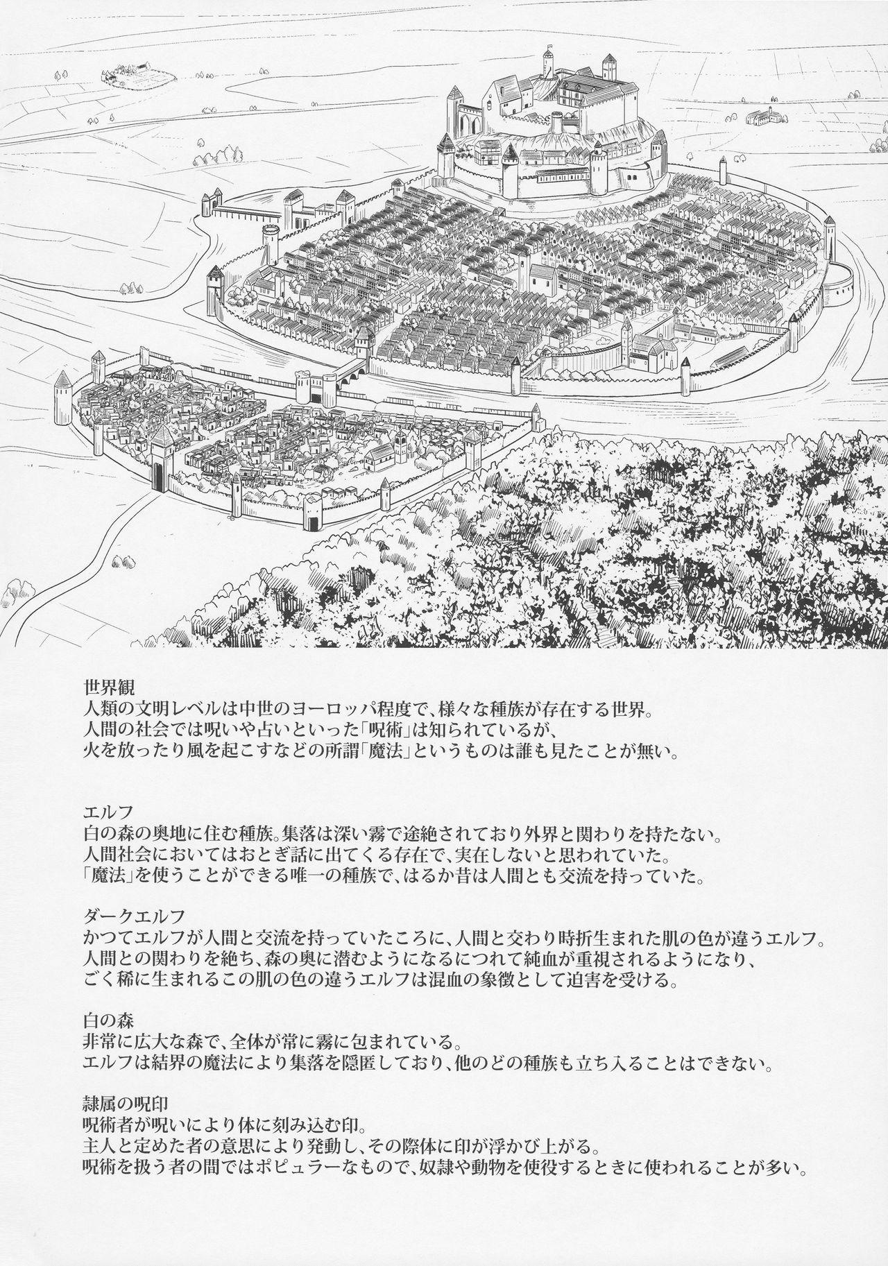 Namida no Hana no Saku Tokoro 2 20