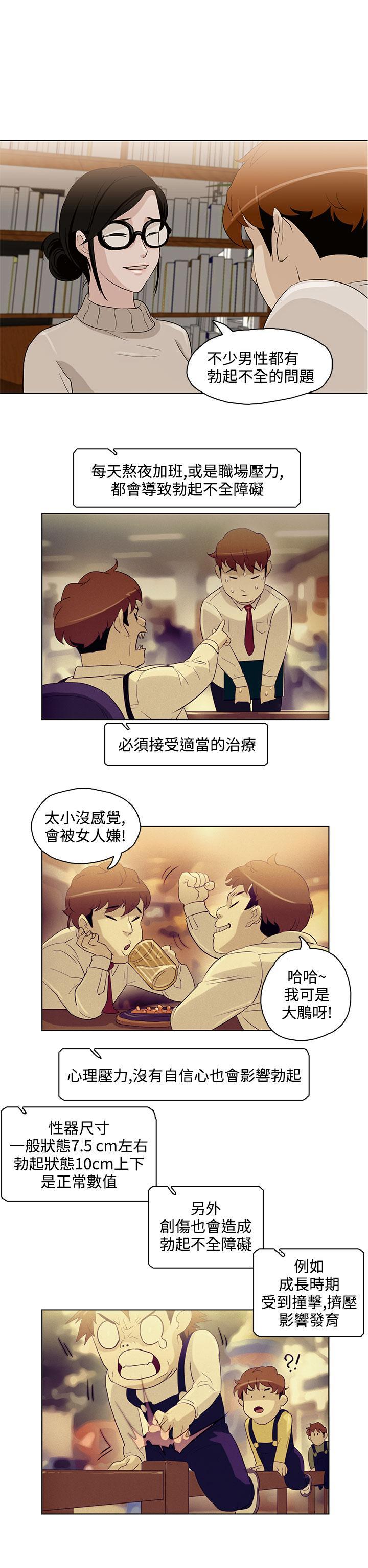 中文韩漫 今天的老公 Ch.01-14 98