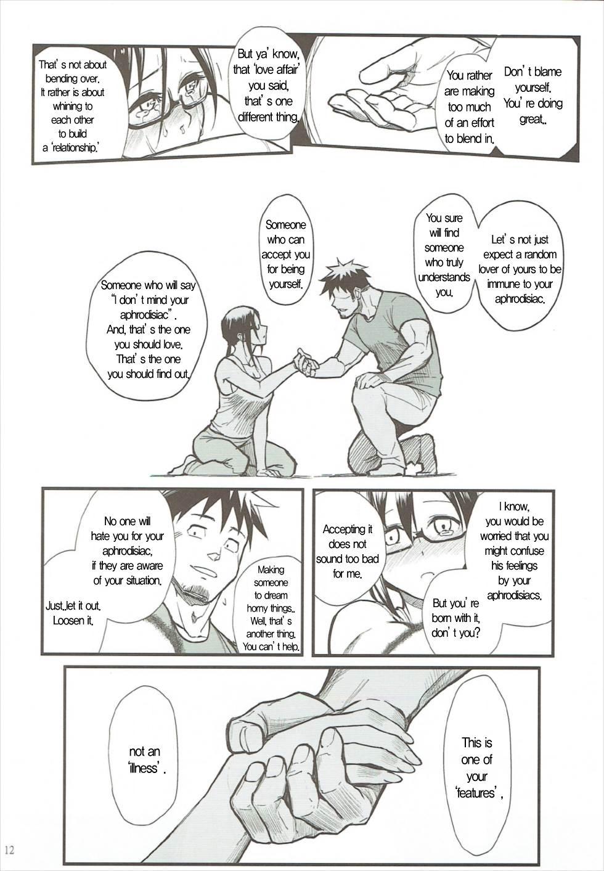 Satou-sensei wa Kataritai 10