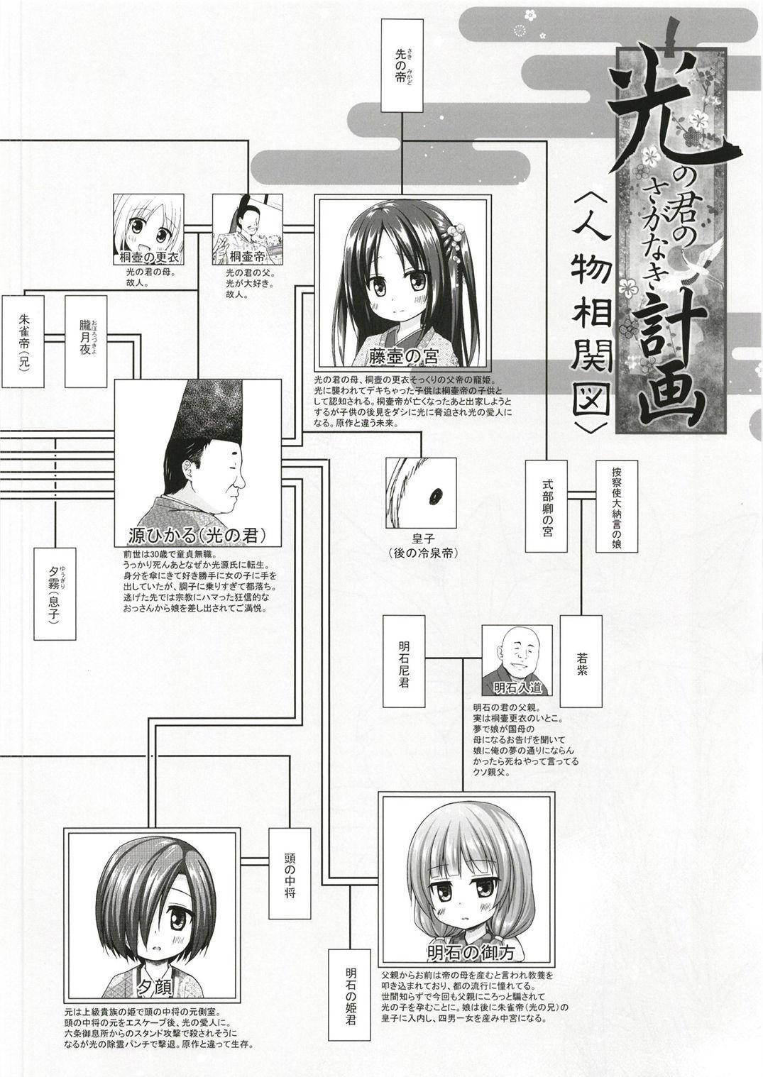 Hikari no Kimi no Saganaki Keikaku <Akashi> 21