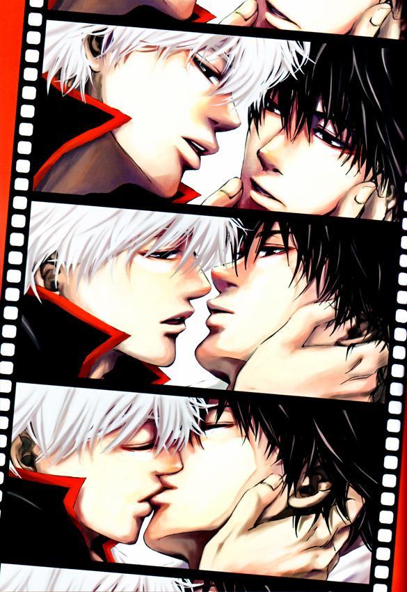 kiss in the dark 3