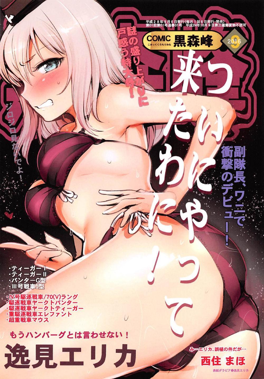 GirlPan Rakugakichou 5 24