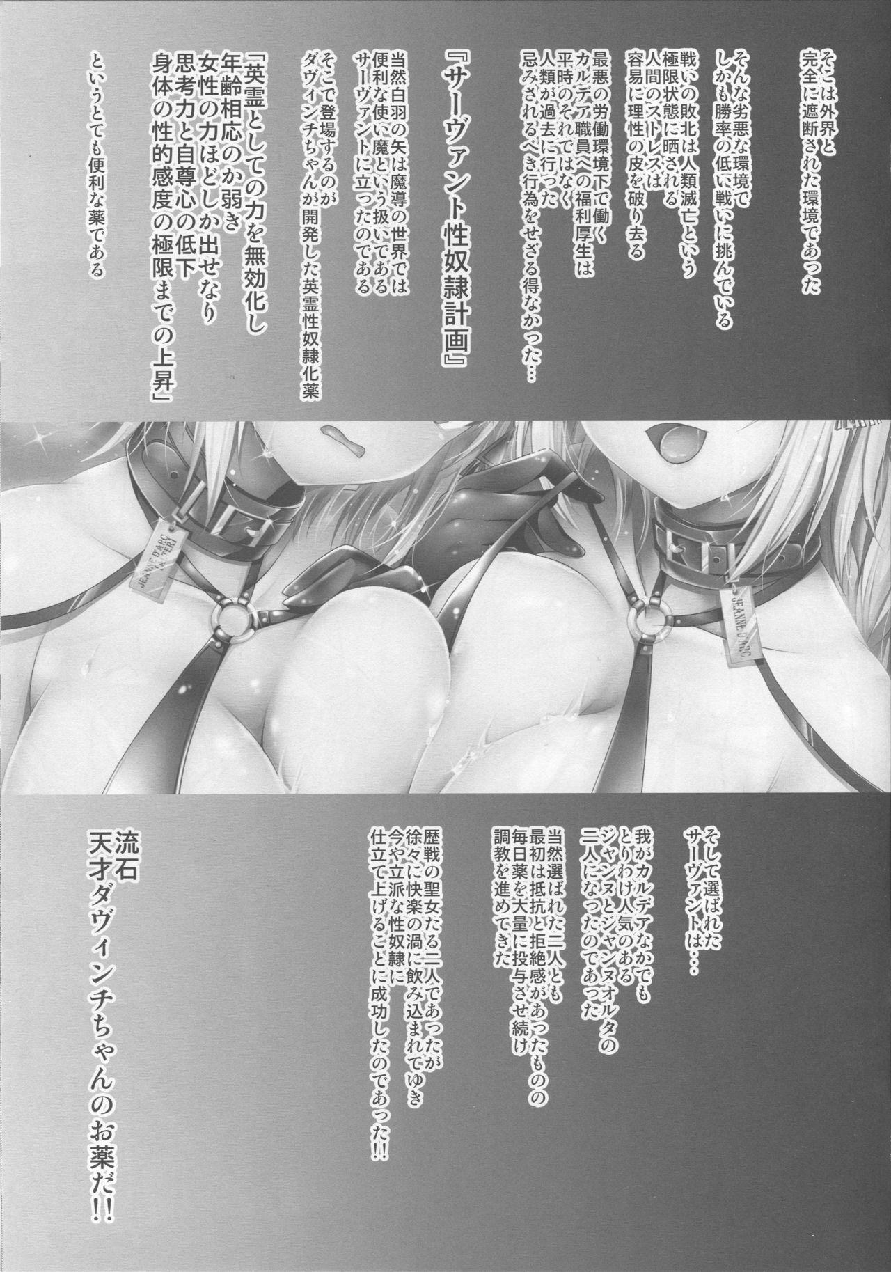 Seidorei Servant 5