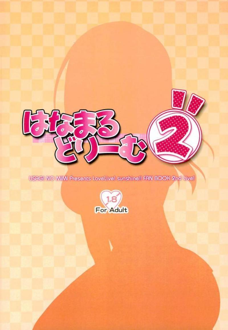 Hanamaru Dream 2 16