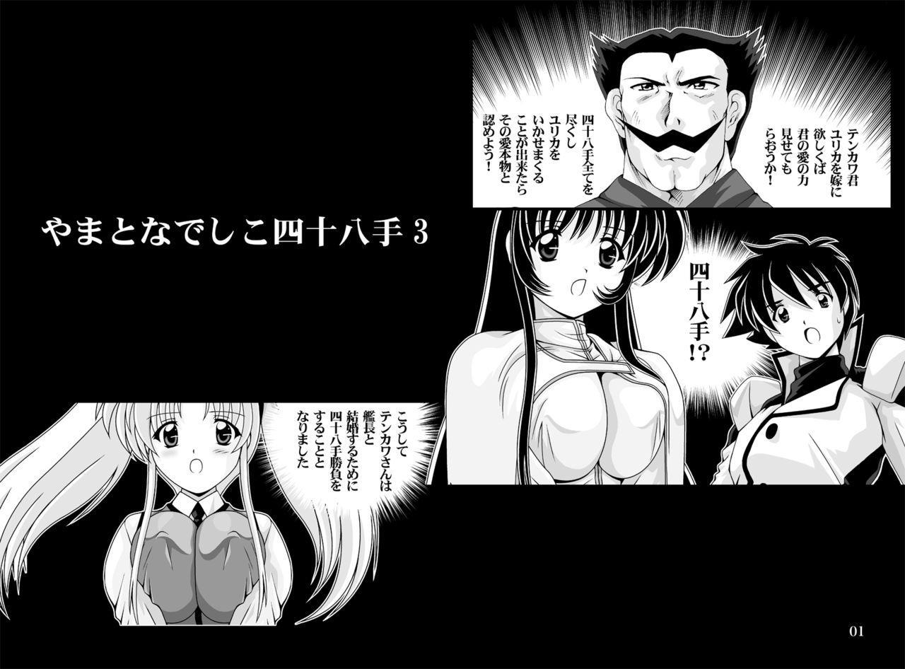 Shikoshiko DL 157