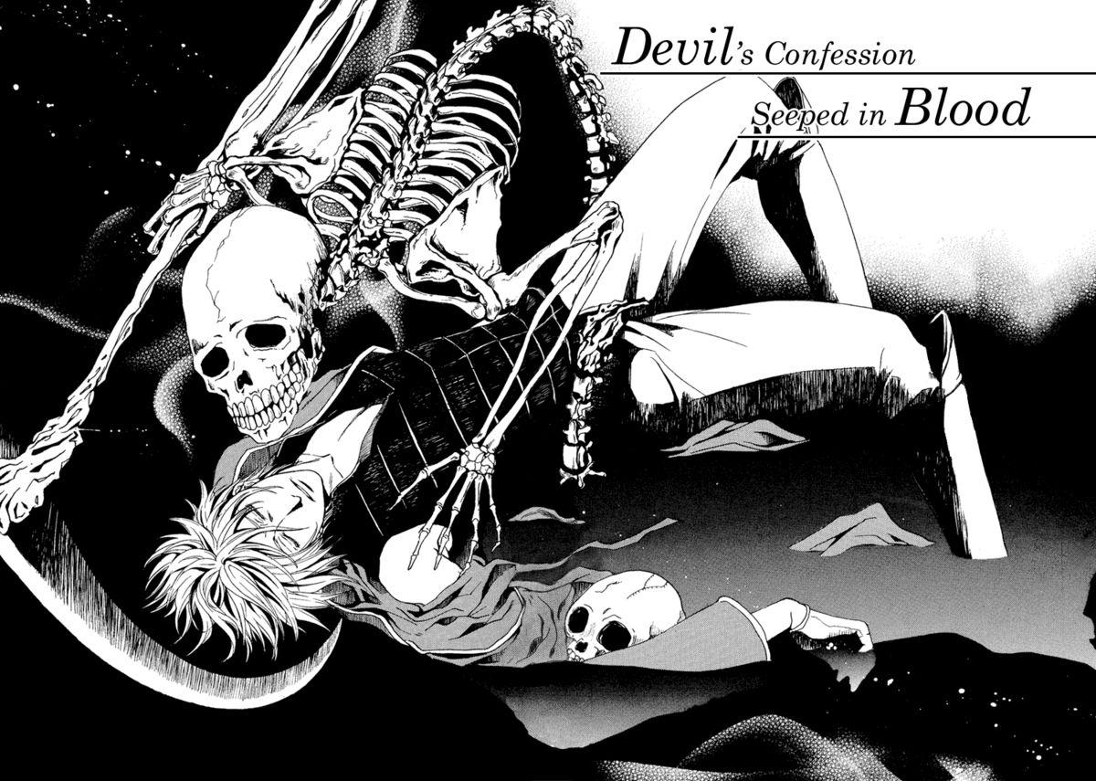 Devil's Confession 9