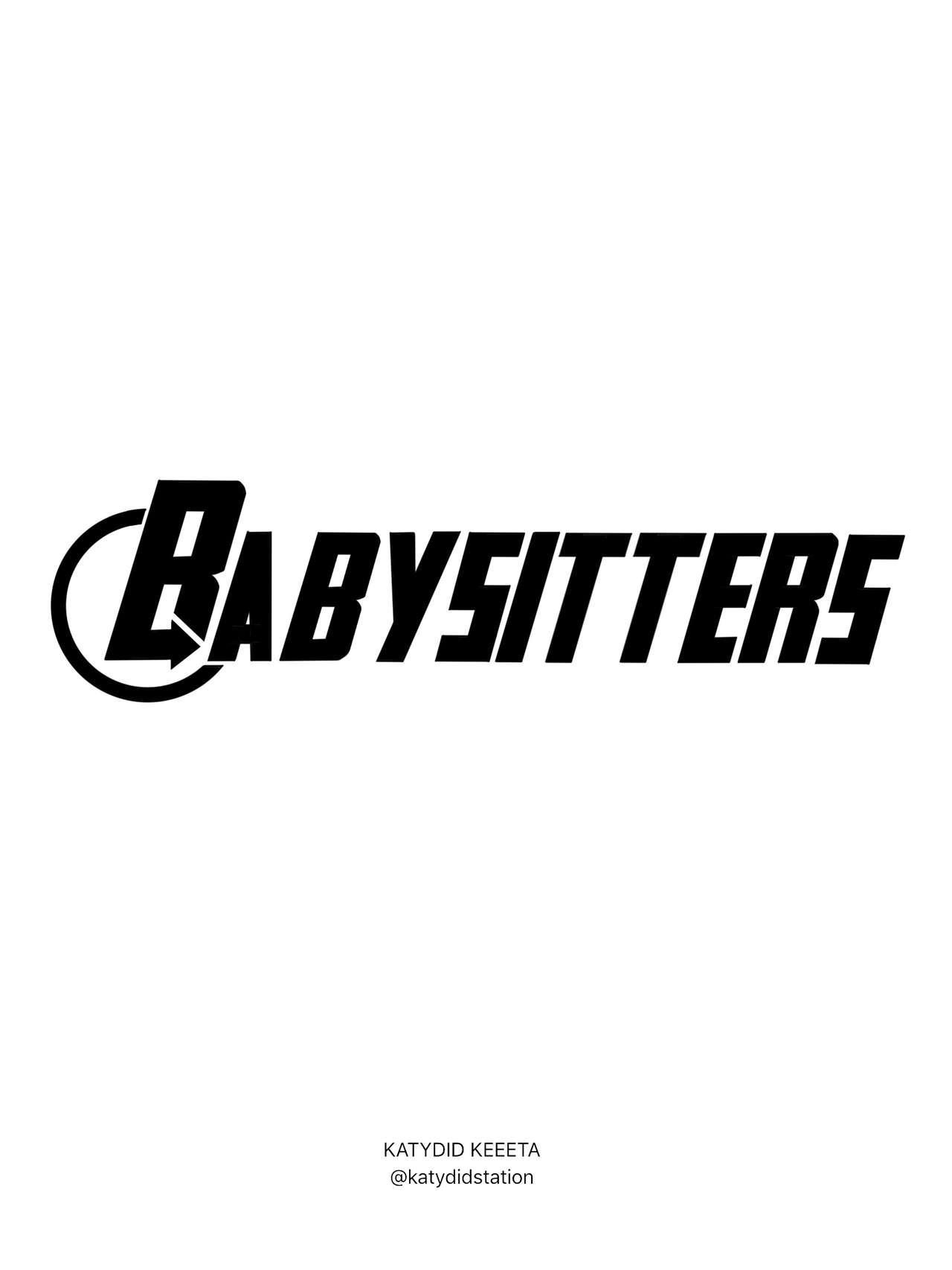 BABITCHITTER 56