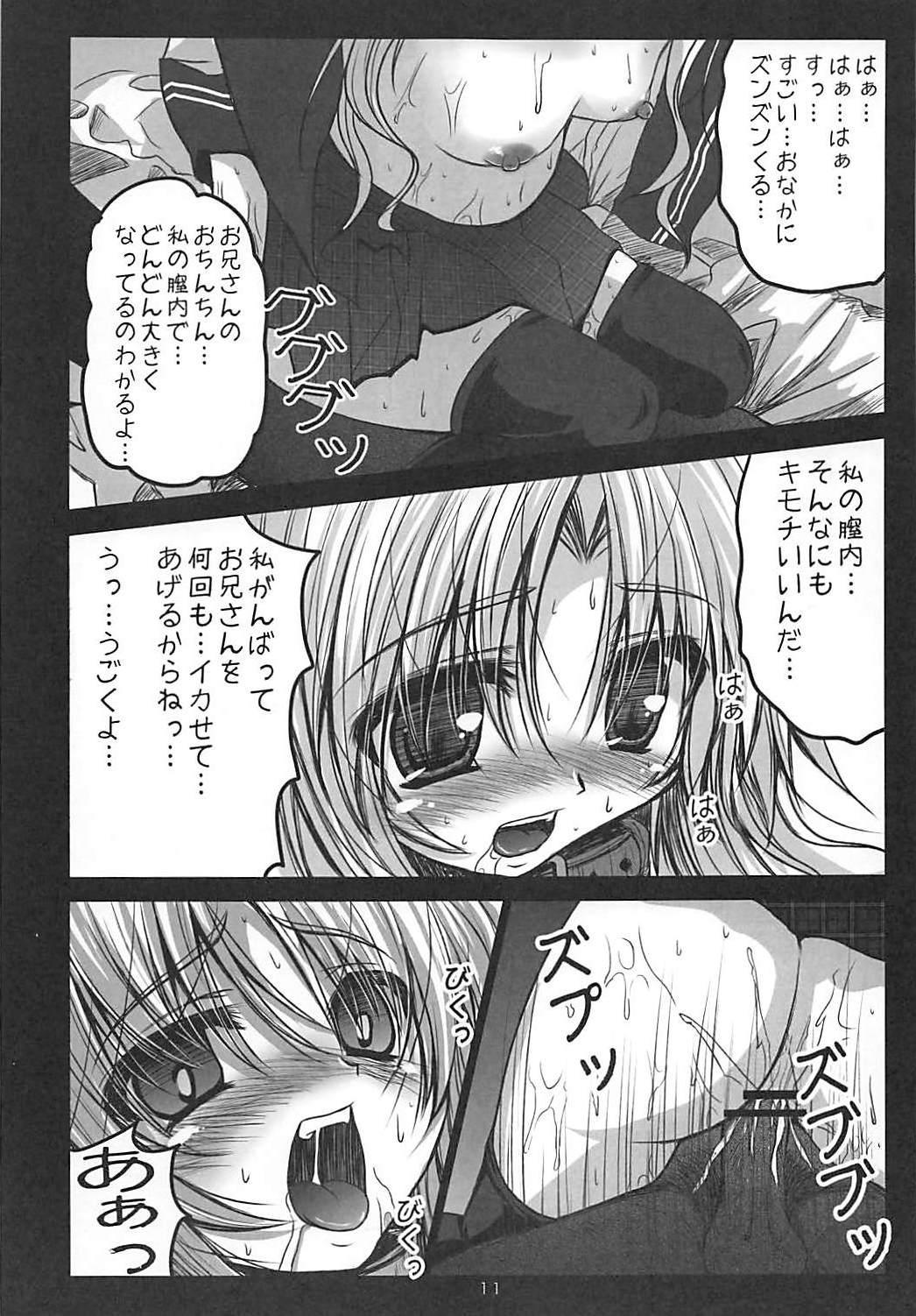 Aijoku Fate 9