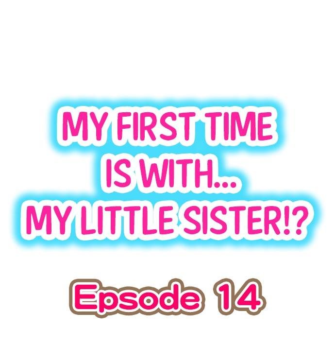 My First Time is with.... My Little Sister?! 121