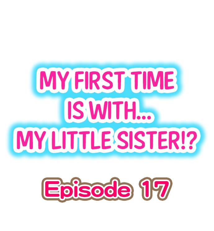 My First Time is with.... My Little Sister?! 150
