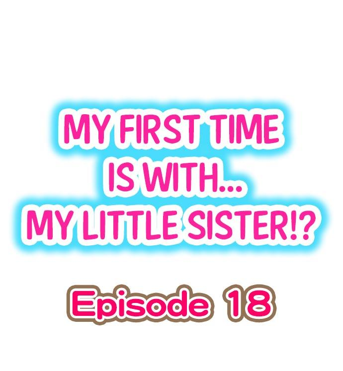 My First Time is with.... My Little Sister?! 158