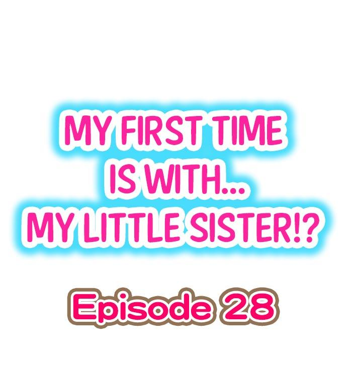 My First Time is with.... My Little Sister?! 248