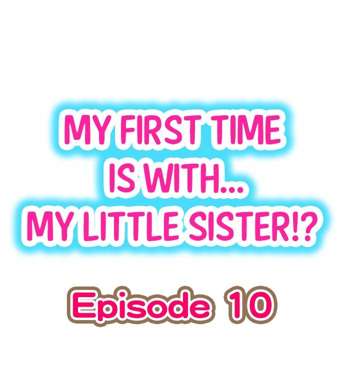 My First Time is with.... My Little Sister?! 83