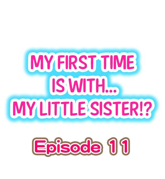 My First Time is with.... My Little Sister?! 92
