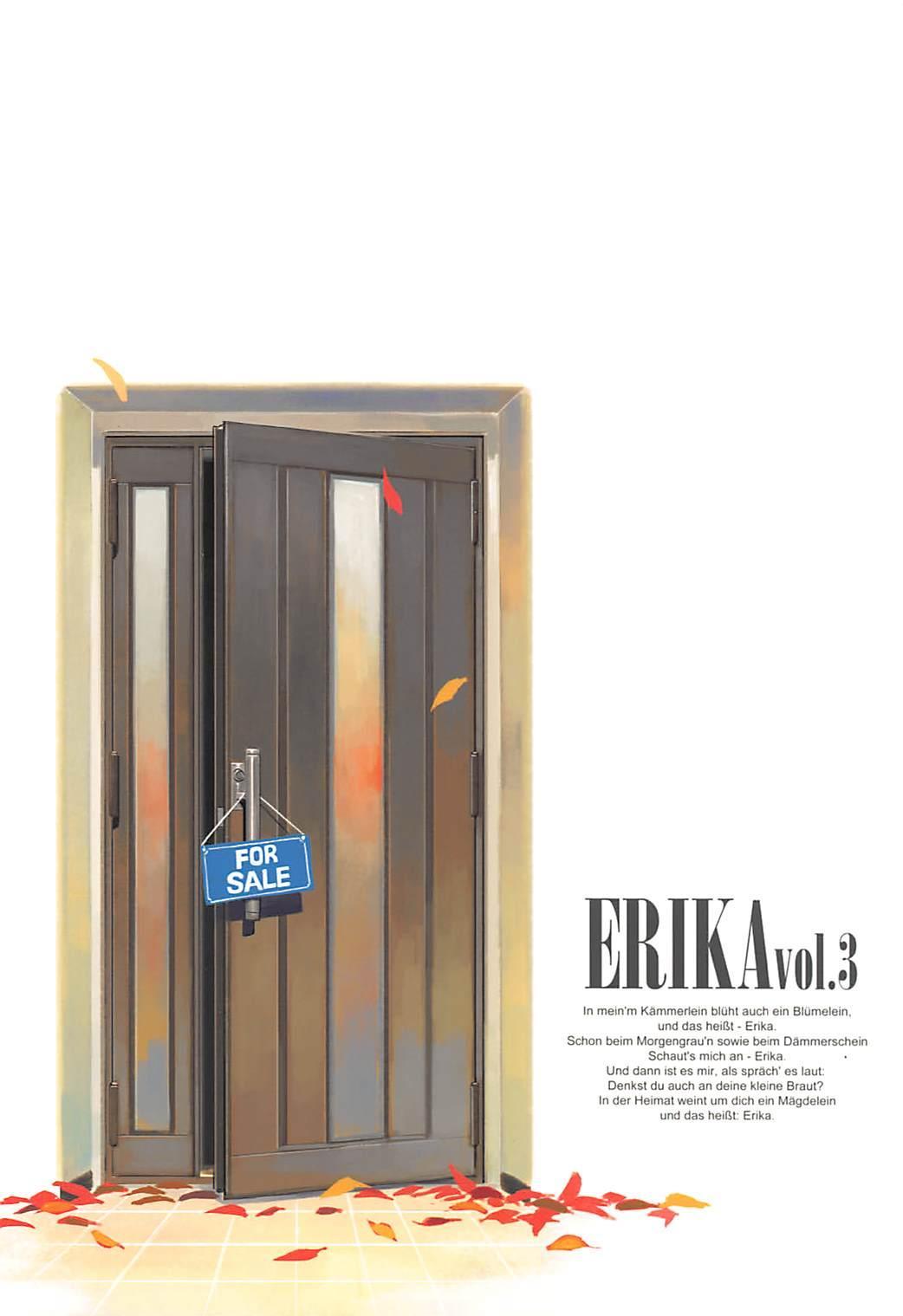 ERIKA Vol. 3 63