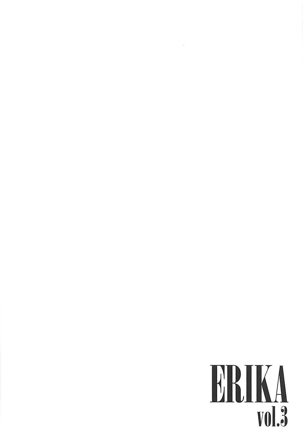 ERIKA Vol. 3 8