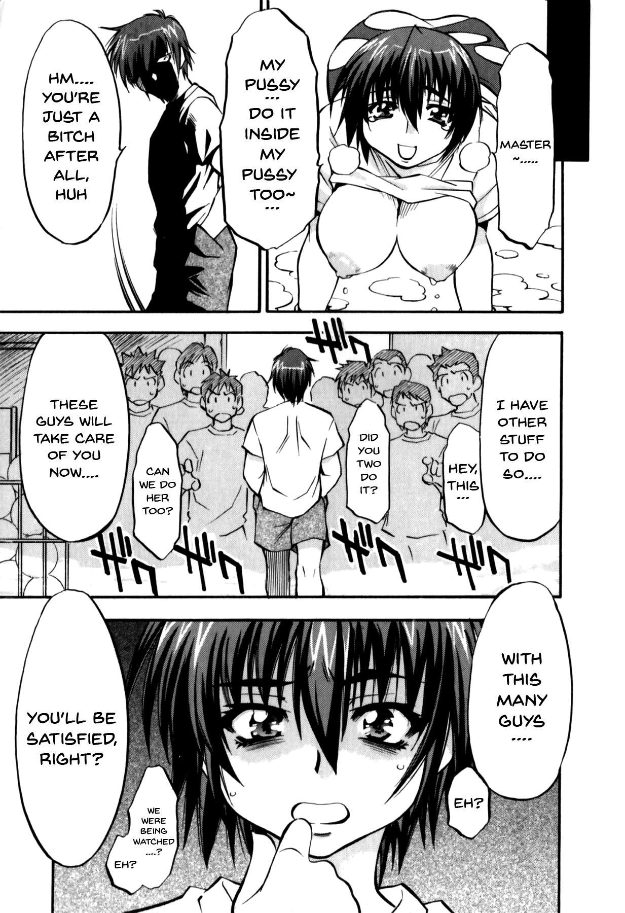 Mesu Kyoushi   Bitch Teacher Ch.1-6 56