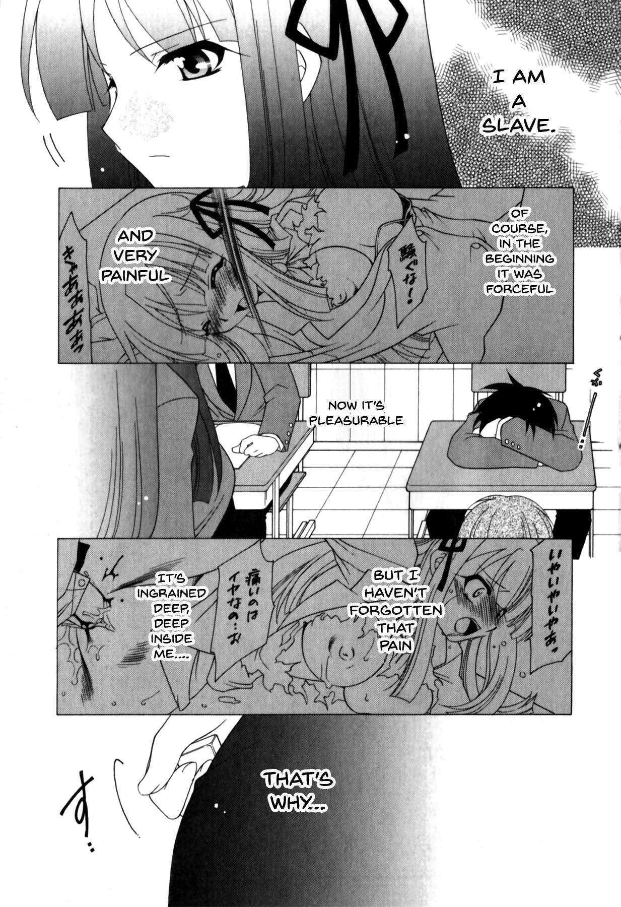 Mesu Kyoushi   Bitch Teacher Ch.1-6 92
