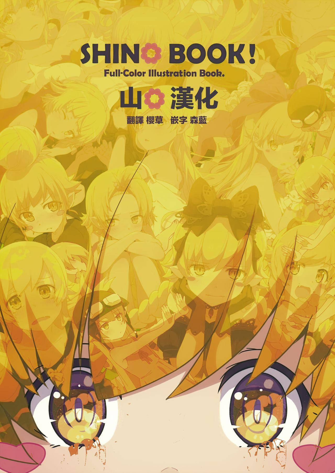 SHINO BOOK! 0