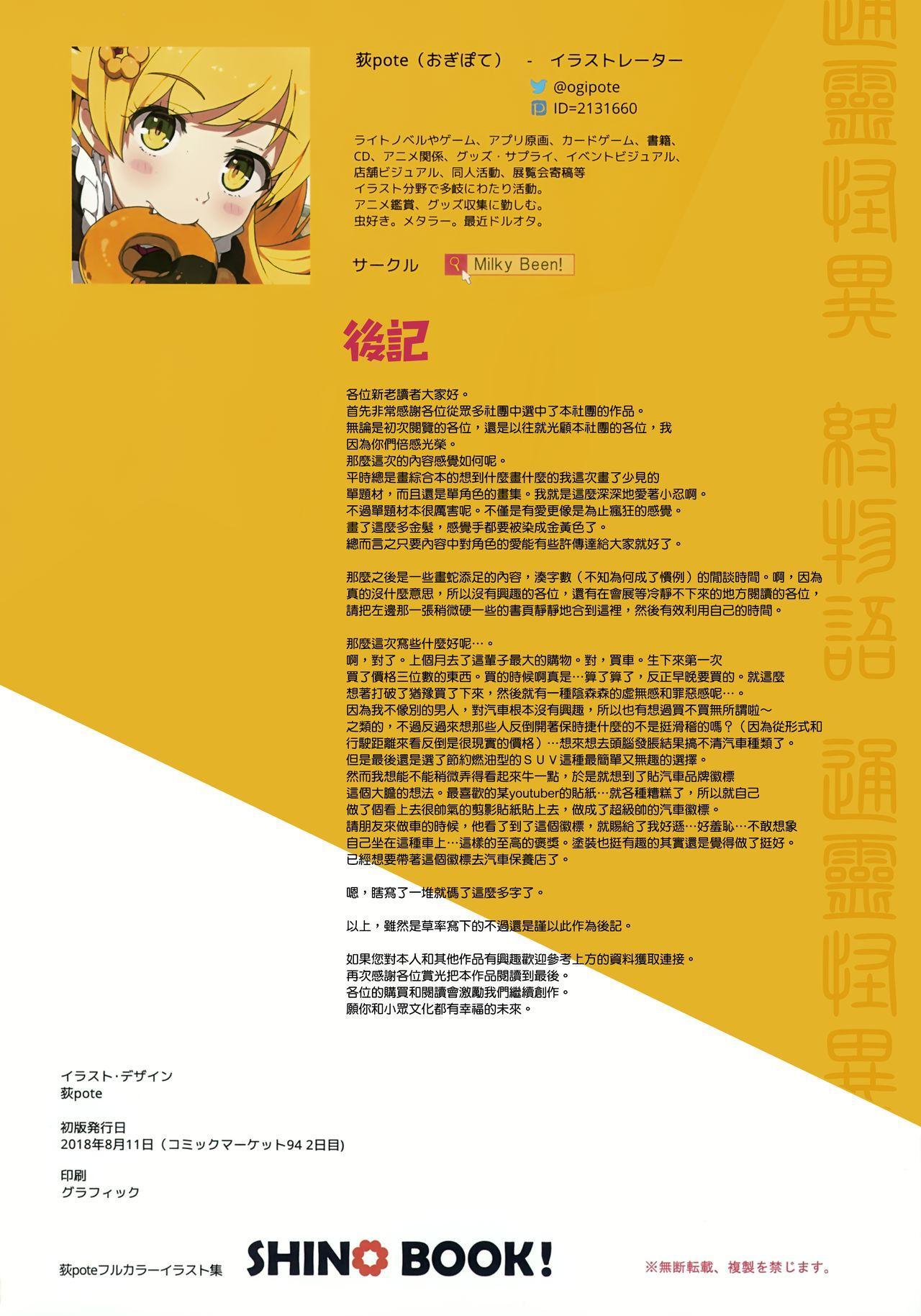 SHINO BOOK! 12