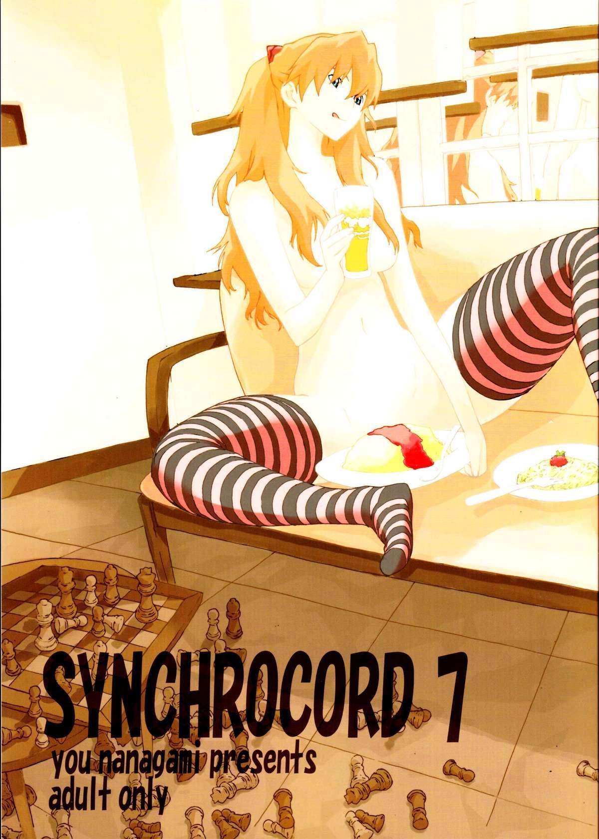 SYNCHROCORD 7 0