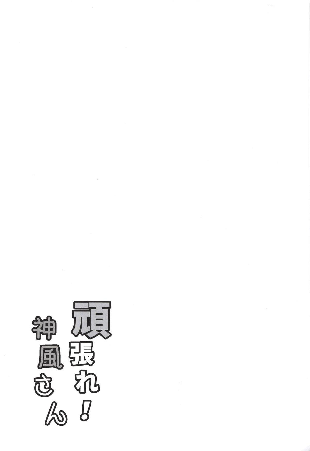 Ganbare! Kamikaze-san 2
