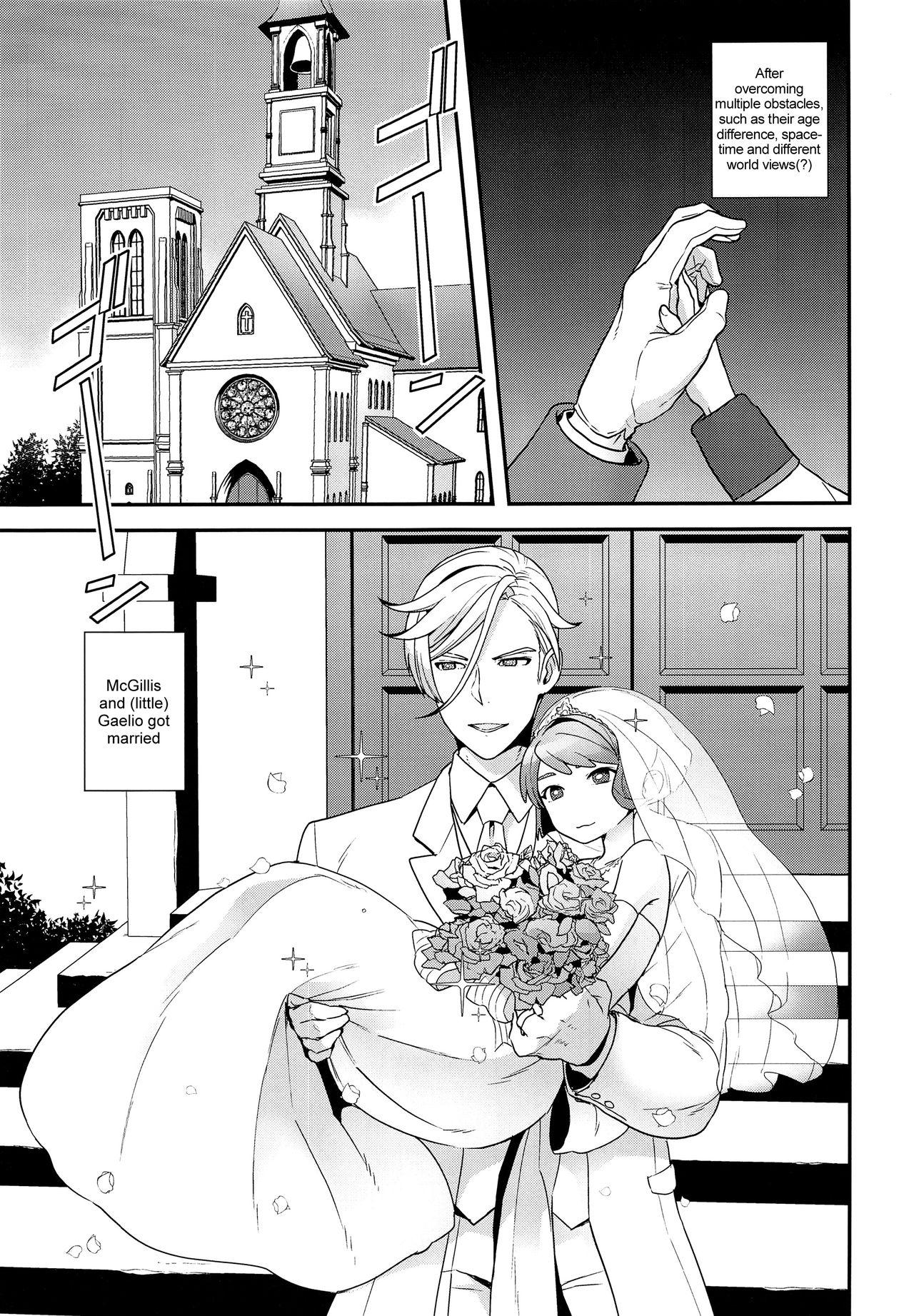 Newly married couple 3
