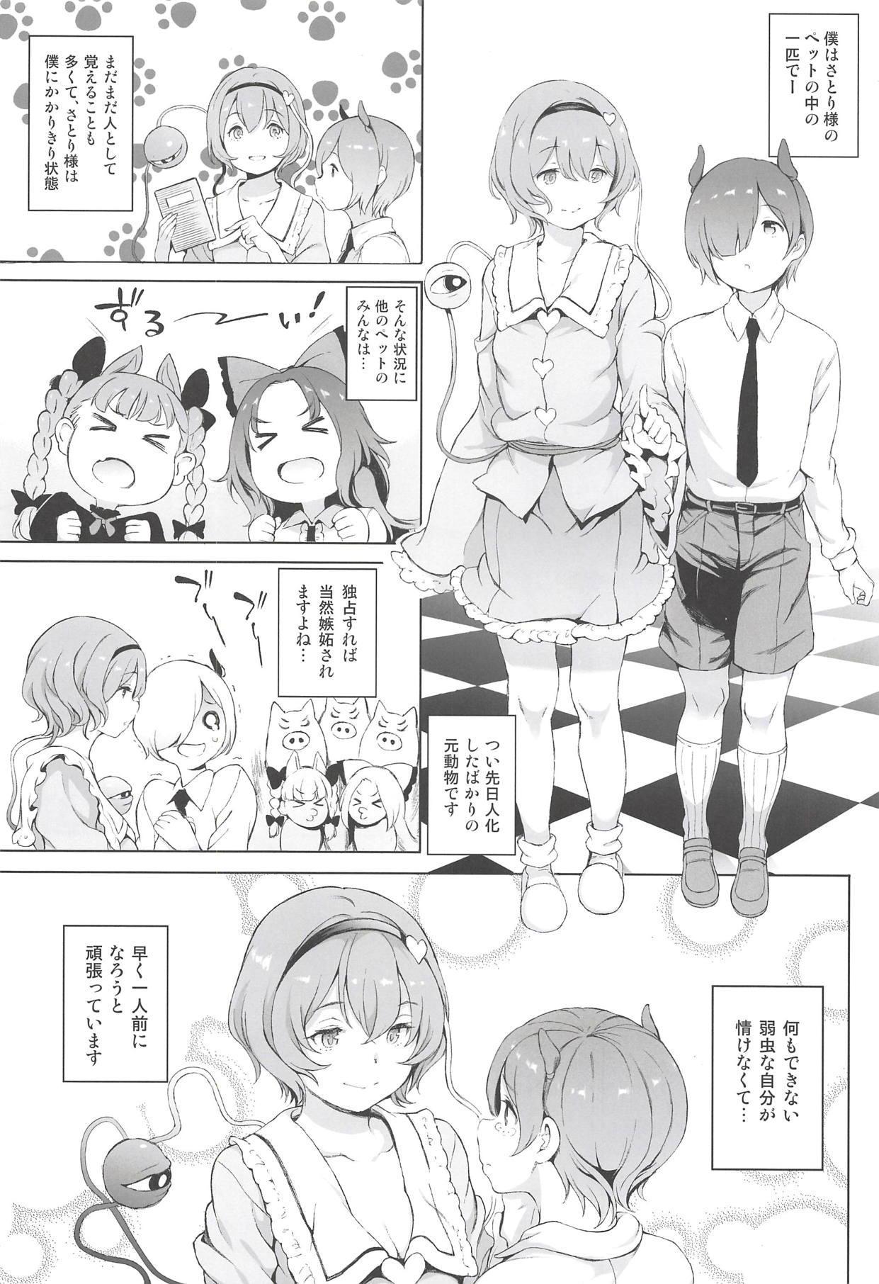Satori-sama Generation 2