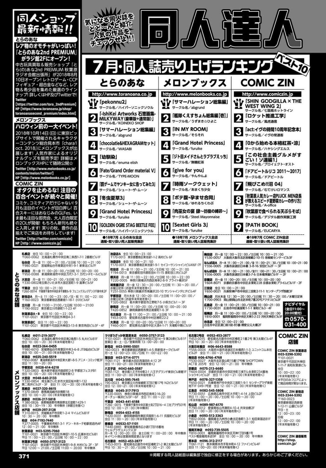COMIC BAVEL 2018-11 370