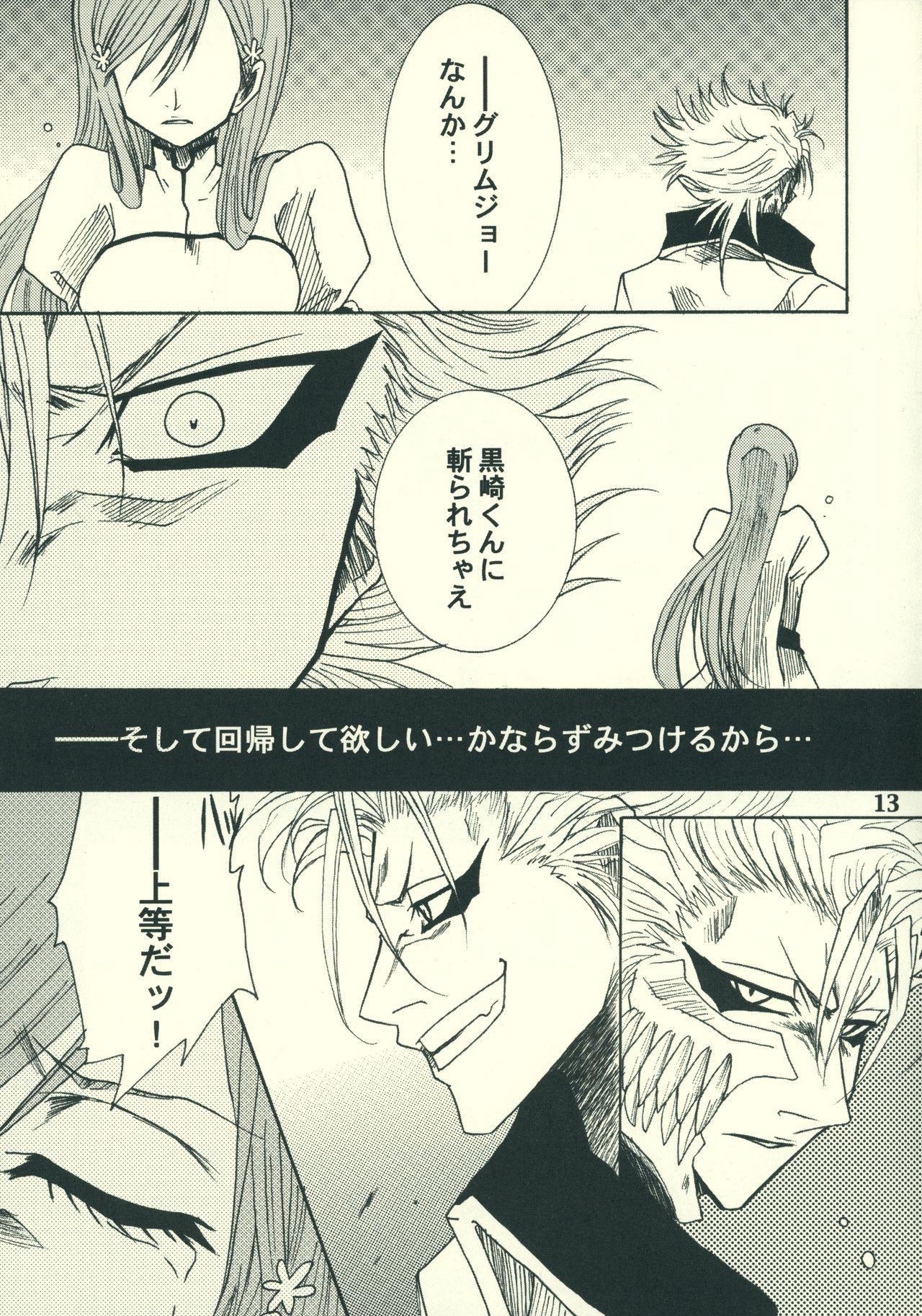 Shinjitsu no Kakera 11