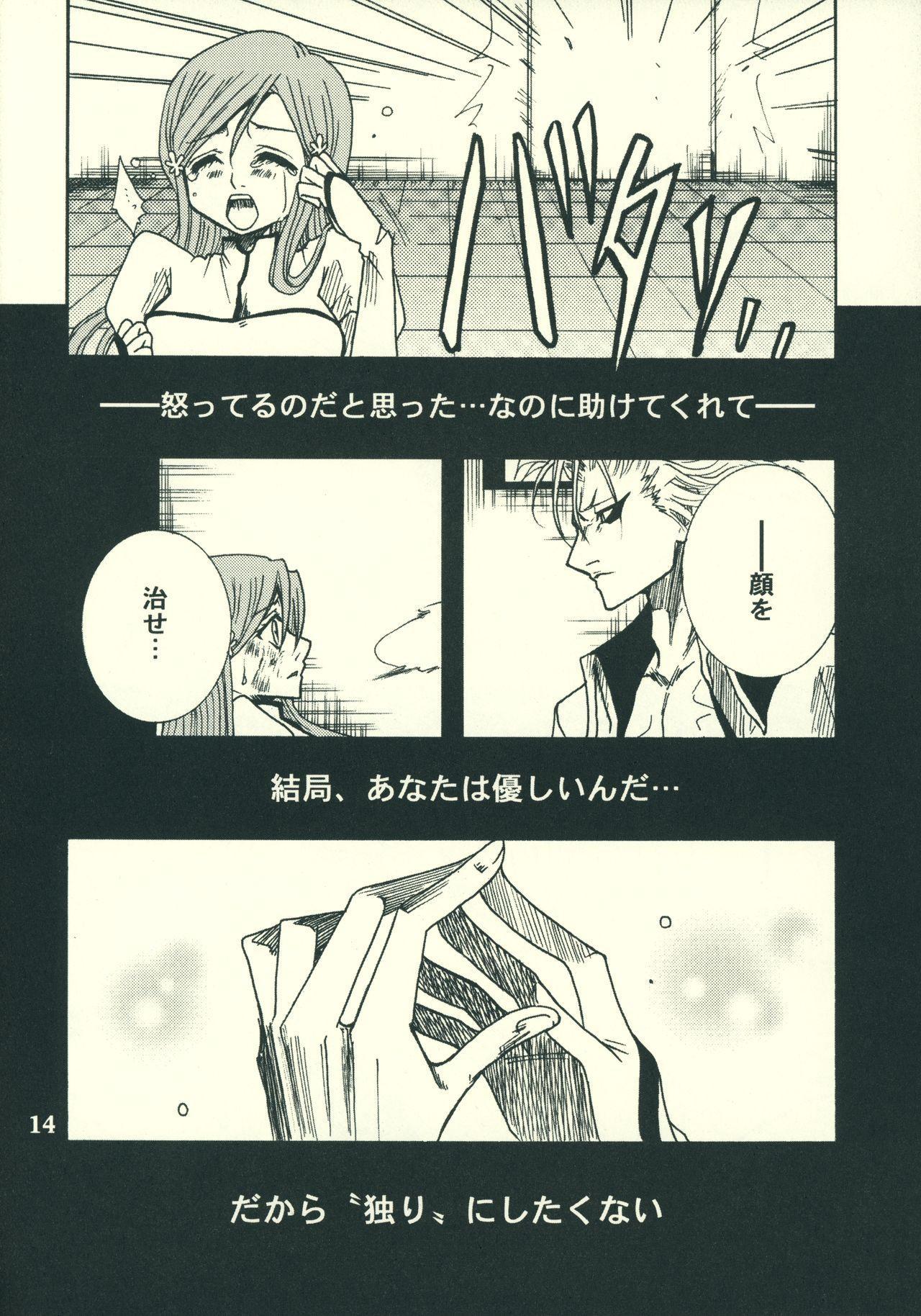 Shinjitsu no Kakera 12