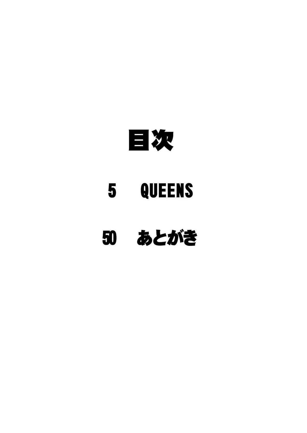 QUEENS 3