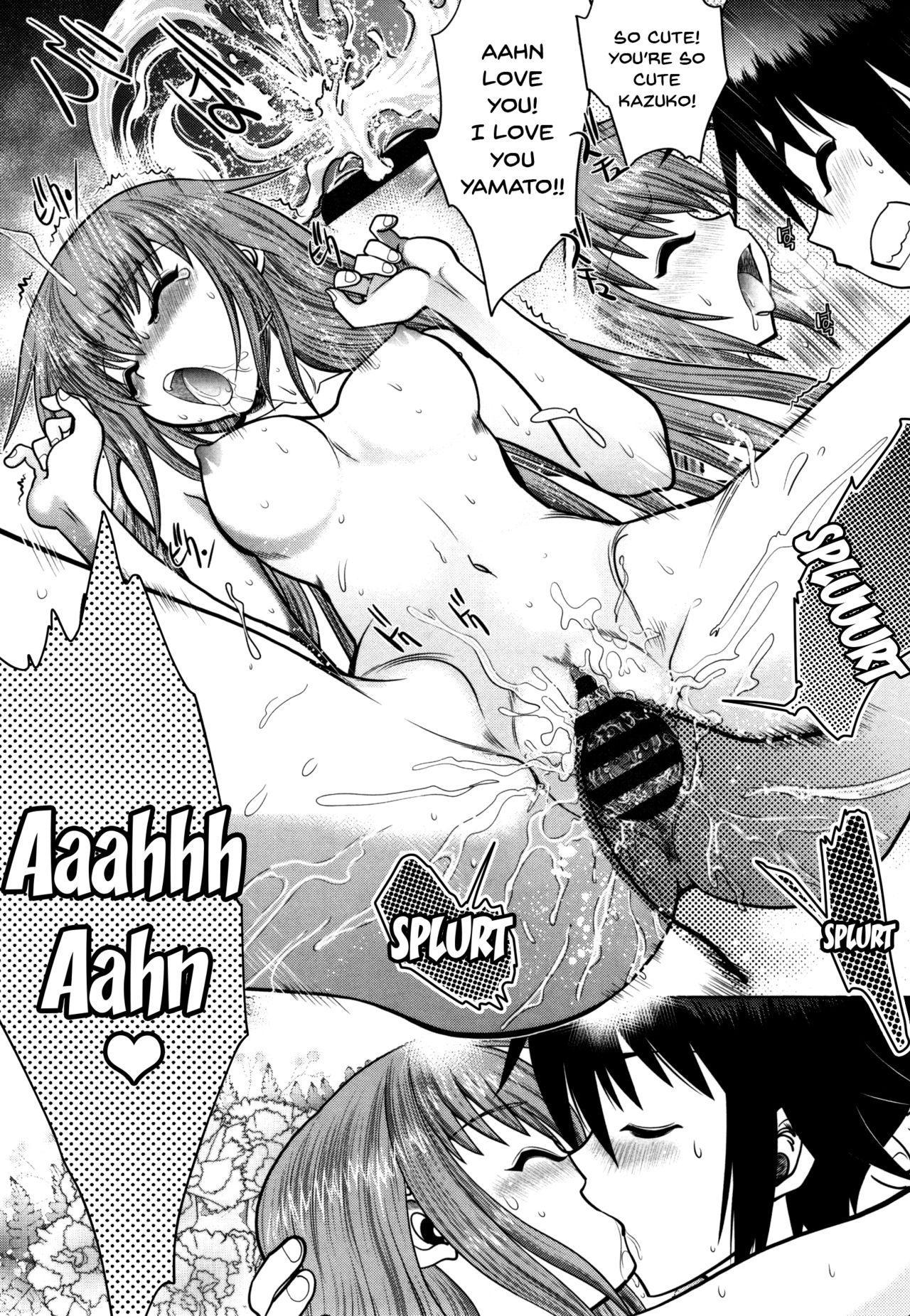 [Yagami Dai] Maji de Watashi ni Koi Shinasai! S Adult Edition ~Shodai Heroine Hen~ | Fall in Love With Me For Real! Ch.1-6 [English] {Doujins.com} 83