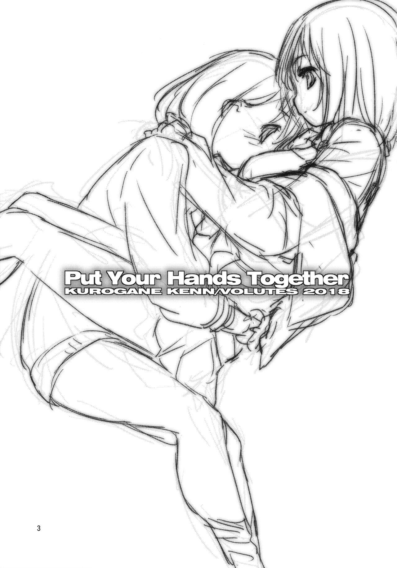 Put Your Hands Together 2