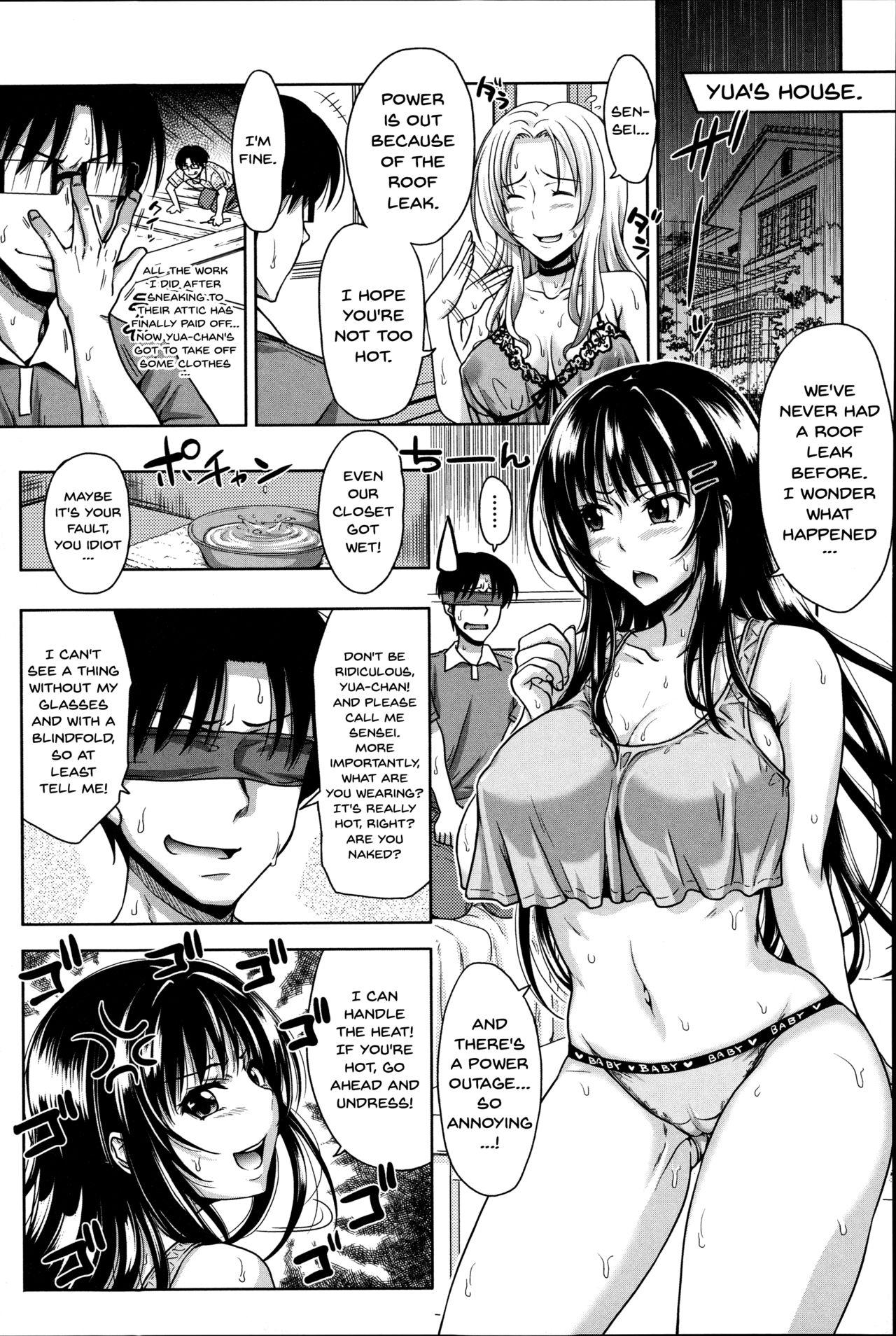 [Takuwan] Pakotate! Seikouritsu 0% no Teppeki Bishojo VS Seikouritsu 100% no Hentai Katei Kyoushi   Pakotate! Sex Rate 0% Iron-Willed Beautiful Virgins VS Sex Rate 100% Perverted Coach Ch.1-5 [English] {Doujins.com} 62