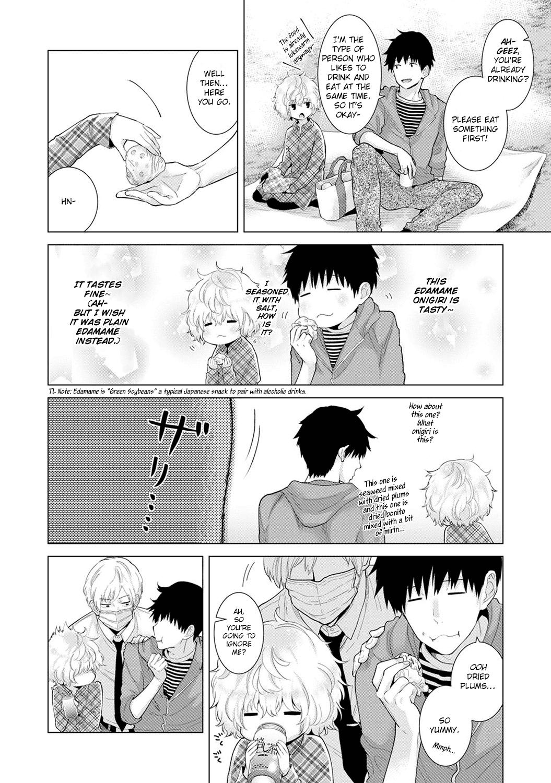 Noraneko Shoujo to no Kurashikata   Living Together With A Stray Cat Girl Ch. 11-12 22