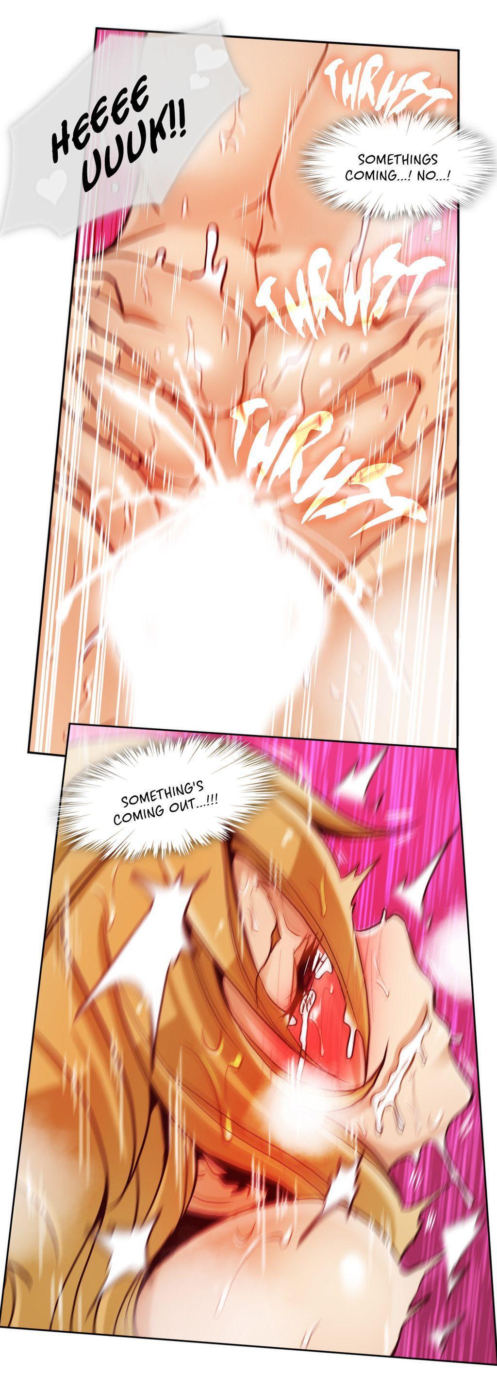 Secret Folder - Chapter 2: Cum Inside Me! 132