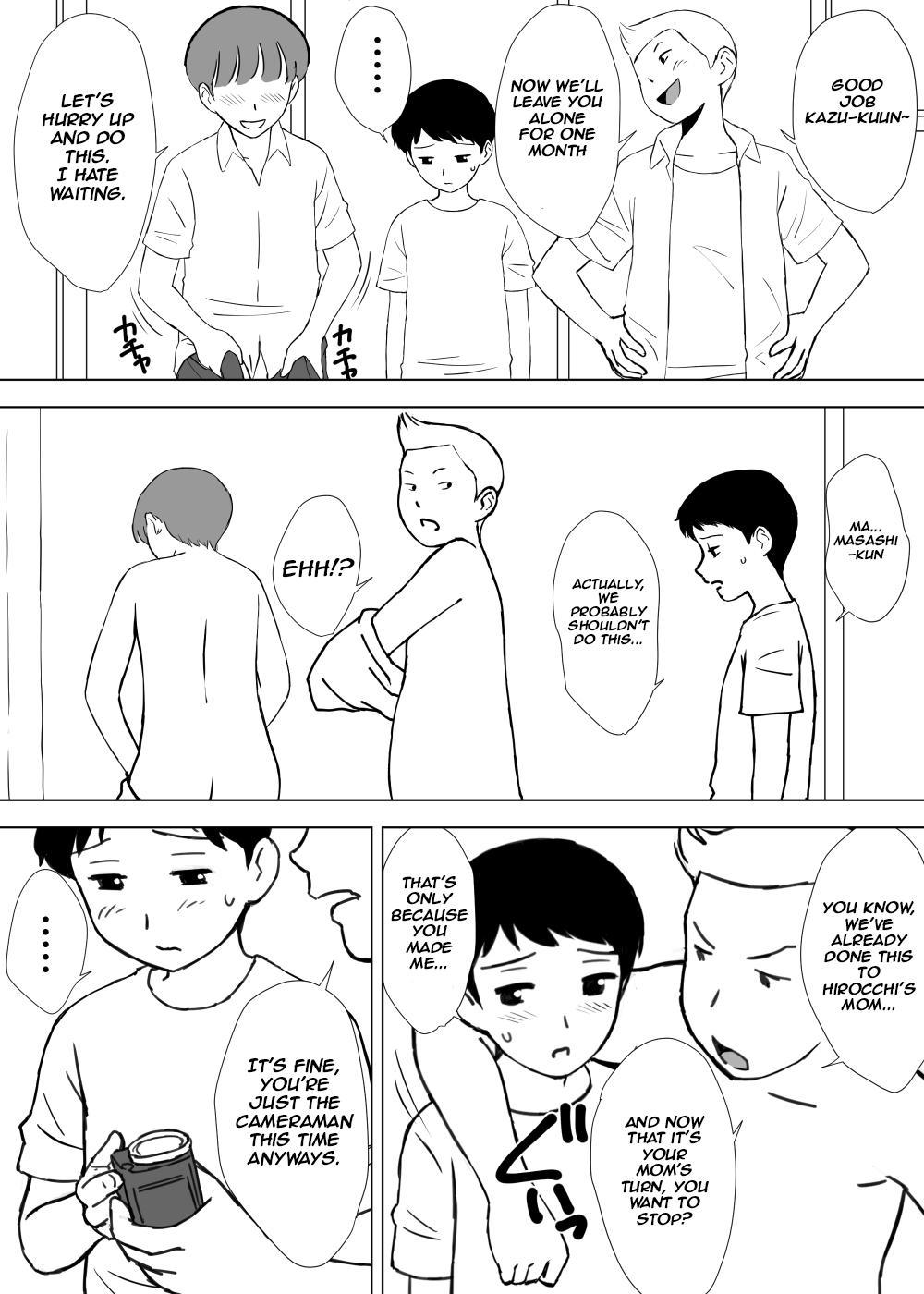Tomo Mama Ijiri | Playing With Tomoko Mama 6