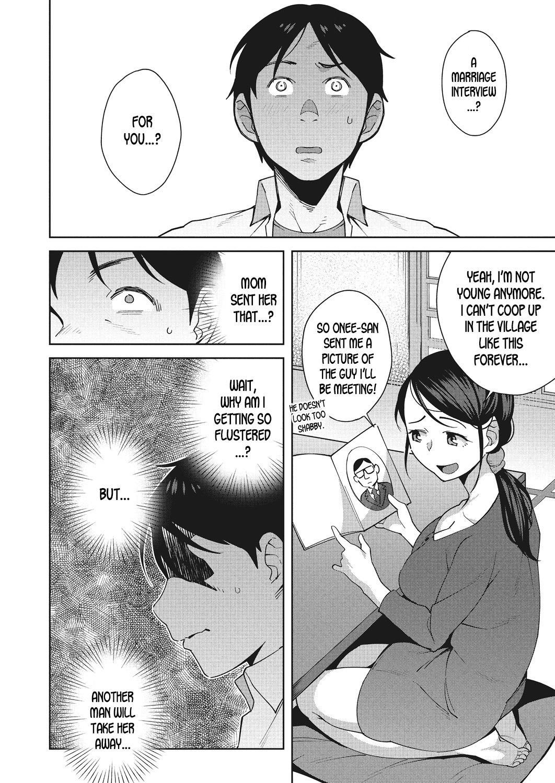 Yonaga no Ecchi wa Hodohodo ni   Don't Overdo Sex During the Long Nights 13