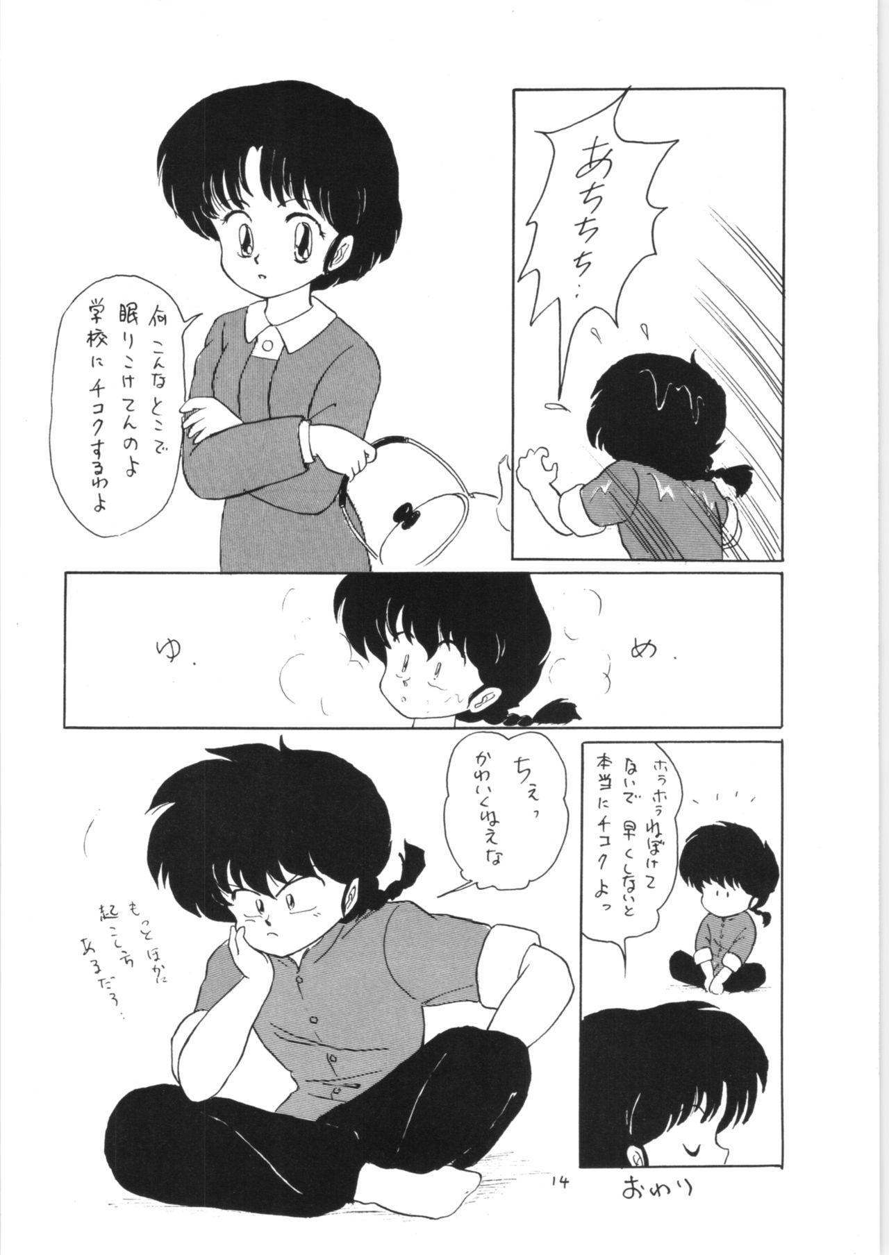 Ranma no Manma 3 12