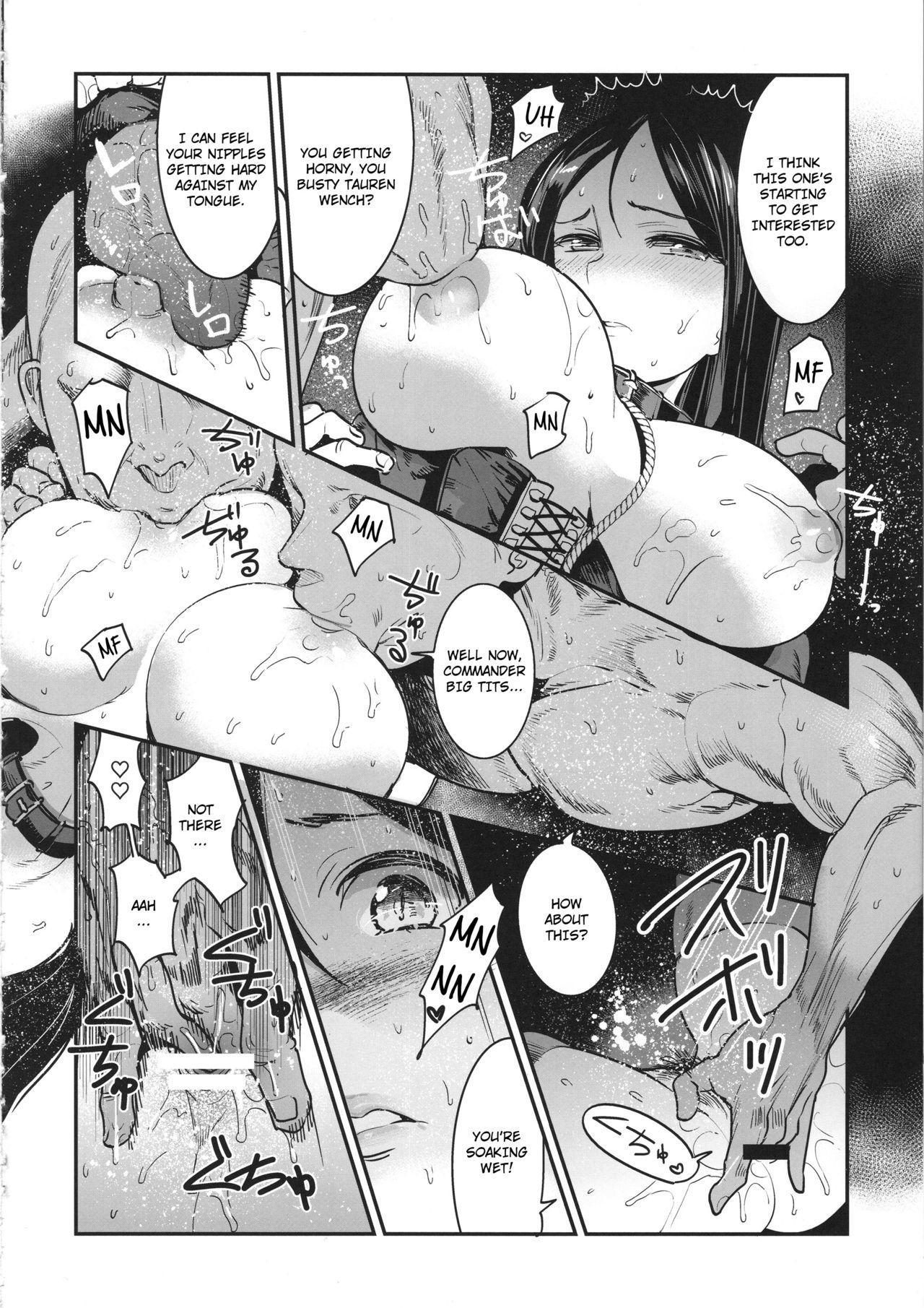 GirlPan Rakugakichou 9 | GirlPan Sketchook 9 8