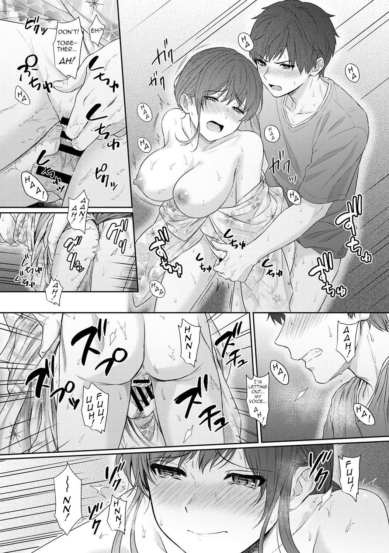 Sensei to Boku Ch. 1-9 165