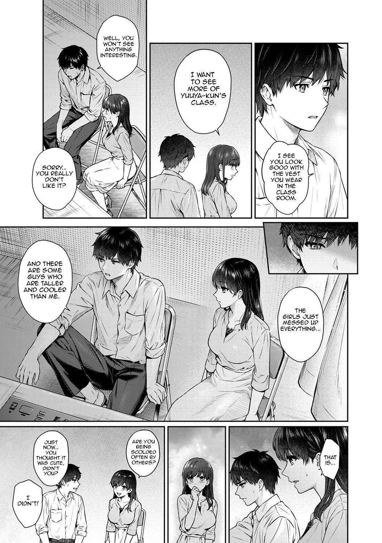 Sensei to Boku Ch. 1-9 234