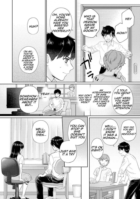 Sensei to Boku Ch. 1-9 2