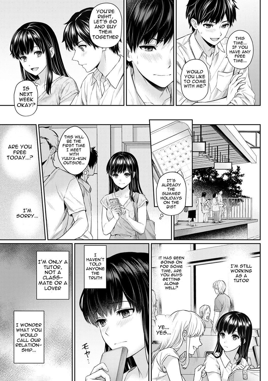 Sensei to Boku Ch. 1-9 77