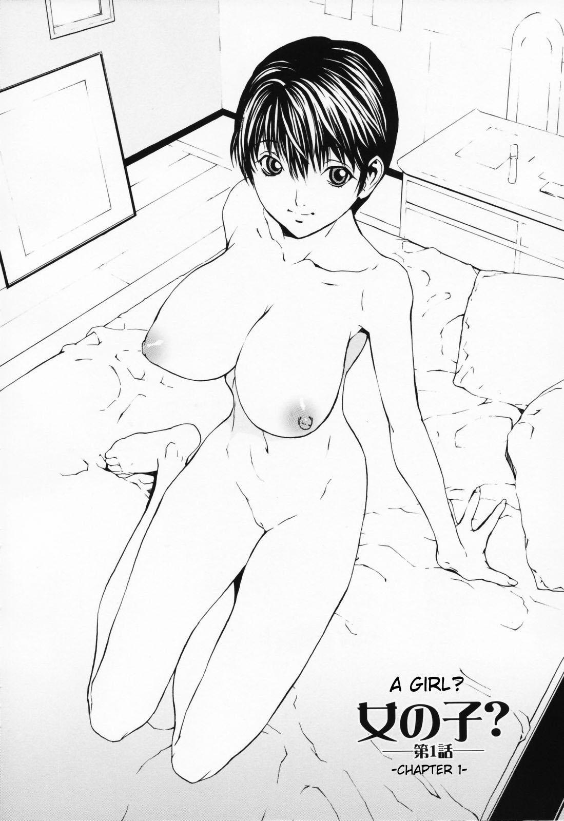 Girl Ch.1-4 7