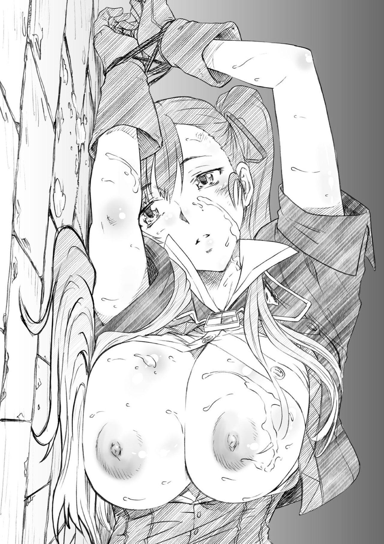 Kikan Yumi Ichirou Soushuuhen + Delta 3
