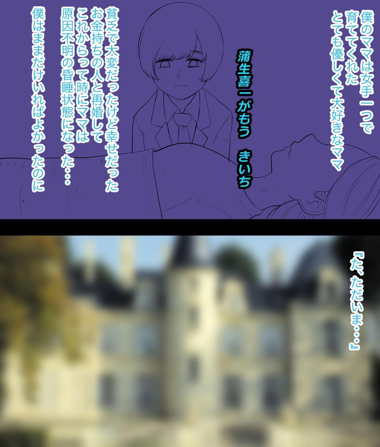 Yashiki no Shoufu 1